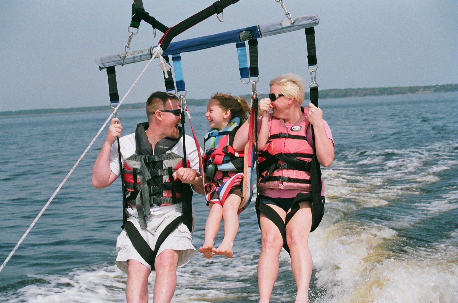 parasailing outerbanks